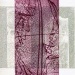 Joan Beall 2012 - Couple technique mixte