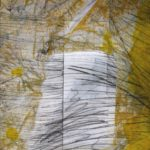 Joan Beall- Gravure Shoshana-peinture 2010