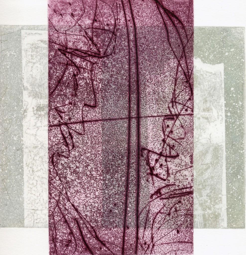 Joan Bell, artiste graveur