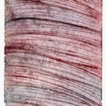 Joan Beall 2015 - technique mixte