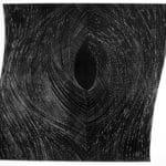 Sans titre linogravure 45x47cm 2012